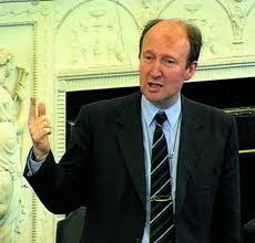 Minister for Transport Shane Ross, TD
