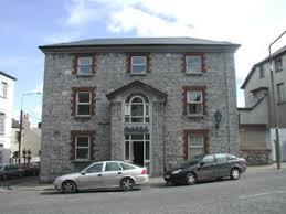 Sligo Garda Station.